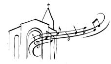 chant religieux mariage eglise