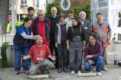 équipe mosaïstes (c) émilien Cancet BD.jpg