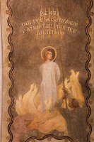 020 Cathédrale Nanterre - Beatitudes - Beati qui persecutionem