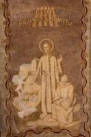 022 Cathédrale Nanterre - Béatitudes - Beati paureres spiritu