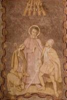026 Cathédrale Nanterre - Béatitudes - Beati mites