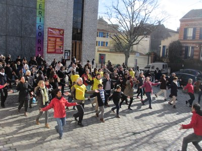 06 FlashMob BE