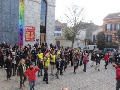 15 FlashMob pd